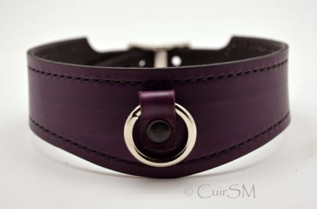 collier-sm-cuir-violet-conway-anneau-couture-sellier
